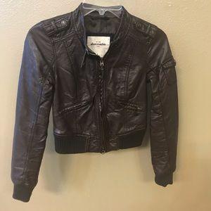 abercrombie kids Jackets & Coats - Bomber Jacket